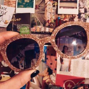 Sonix sunglasses!